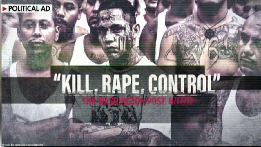 ms-13 mexican drug cartel gang kill rape control